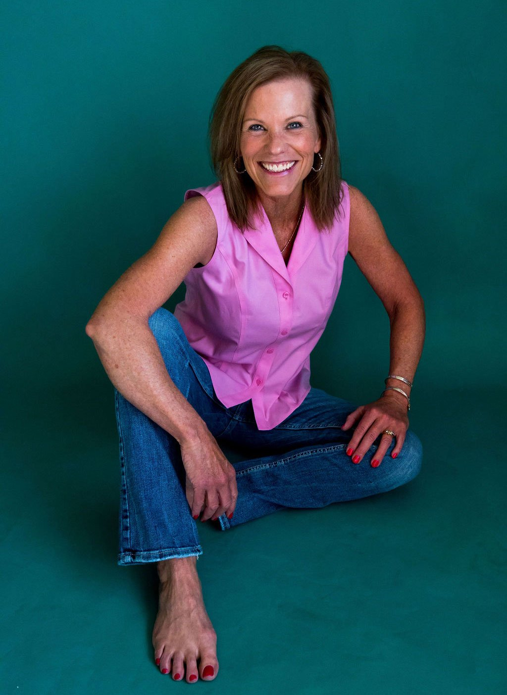 Personal Trainer and Lifestyle Coach - Robin McIntire