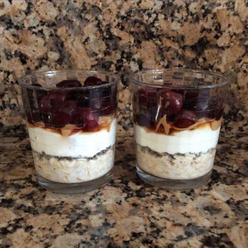 Make Ahead Healthy Breakfast Recipe