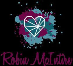 Robin McIntire Wellness Coach